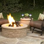 AFD_Chiseled Fire Pit Lifestyle