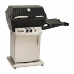 Broilmaster.stainlesscart.grill