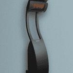 Bromic-Tungsten-Patio Heater